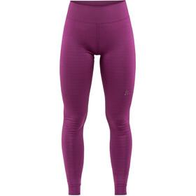 Craft Warm Comfort Naiset alusvaatteet , vaaleanpunainen/violetti